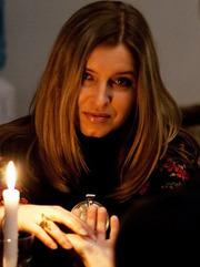 Известная гадалка Лидия  в Минске поможет вам вернуть любимого